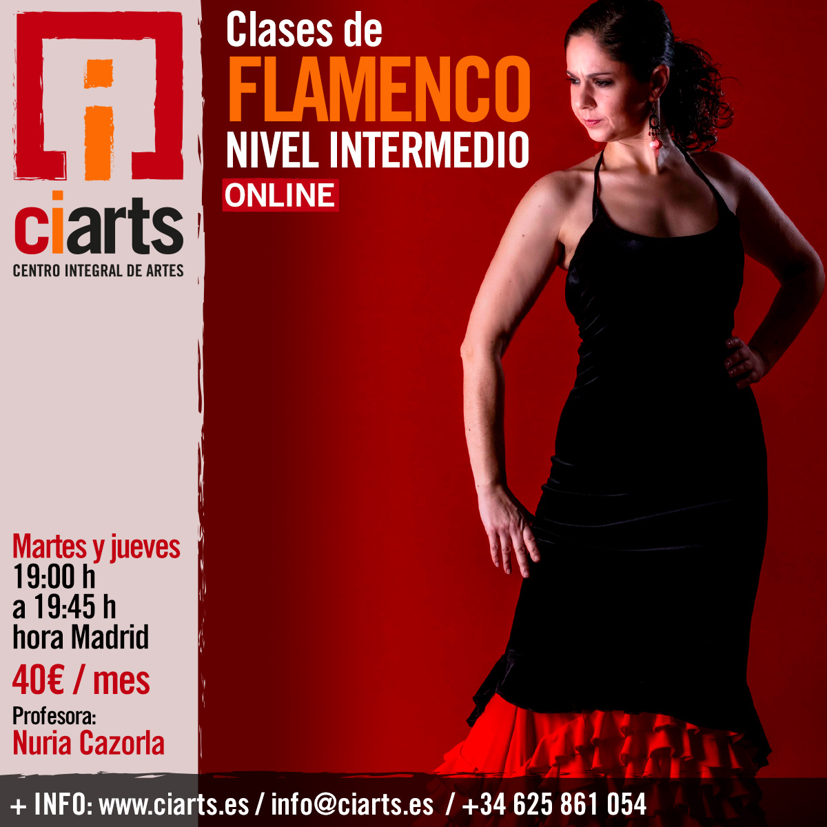 Flamenco Intermedio copy