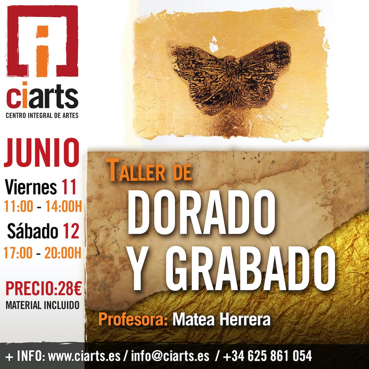 TALLER GRABADO C